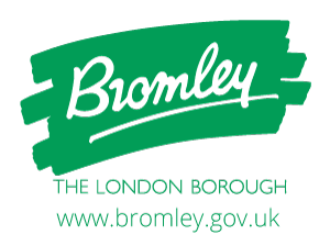 Bromley Council logo