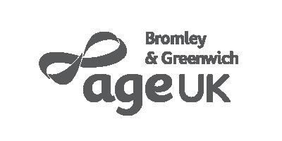 Age UK Bromley & Greenwich logo
