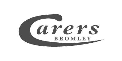 Carers Bromley logo