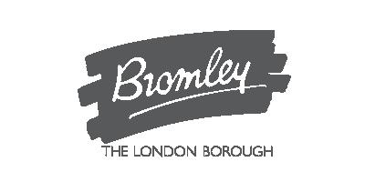 London Borough of Bromley logo
