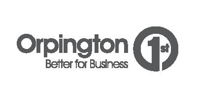 Orpington 1st logo