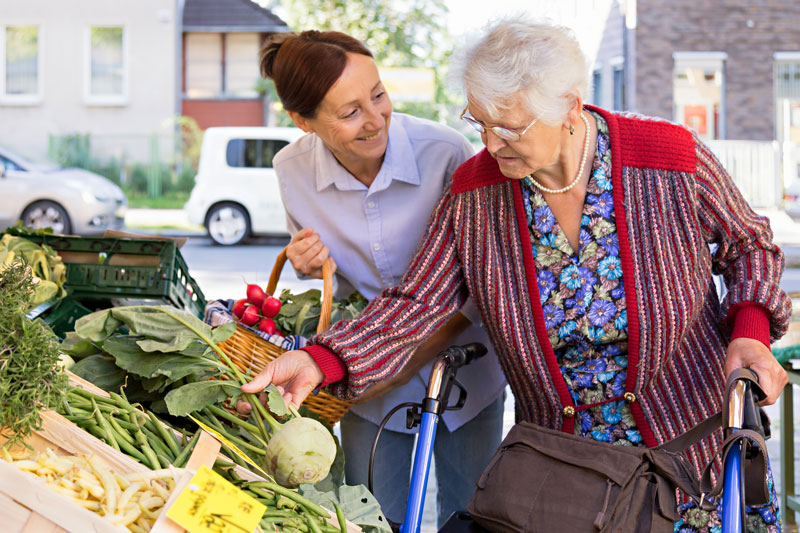 20 Tips to Live Well with Dementia image