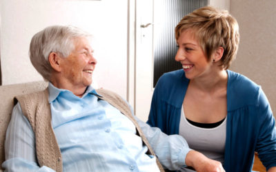 5 Tips for Keeping Safe When Living with Dementia