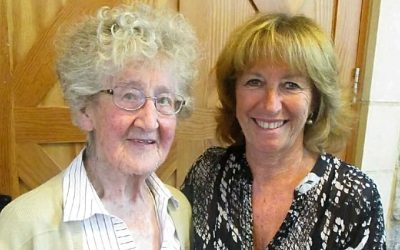 How Volunteers Support People to Live with Dementia in Bromley
